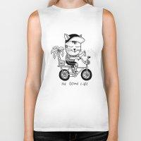 The Good Life Biker Tank