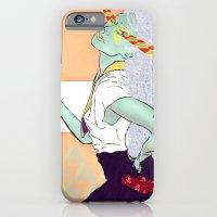 Bomb Girl iPhone 6 Slim Case