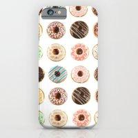 Sweet Temptation iPhone 6 Slim Case