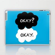 Okay Laptop & iPad Skin