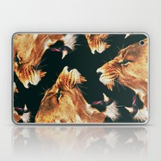 Roaring Lion Laptop & iPad Skin