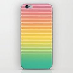 Tropical Fruit iPhone & iPod Skin
