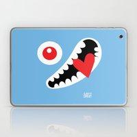 EYE LOVE Laptop & iPad Skin