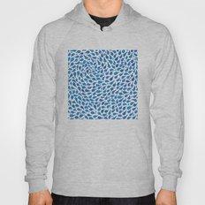 Blue Whales Hoody