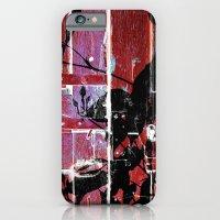 Lunn Series 3 of 4 iPhone 6 Slim Case