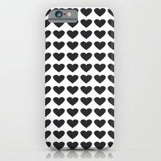 Heart-511 iPhone 6 Slim Case