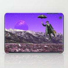 Business Trip iPad Case