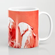 Guardian Angel Mug