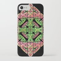 diamond iPhone & iPod Cases featuring Diamond by Lyle Hatch