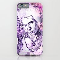 iPhone & iPod Case featuring Bollocks by Laura May Taylor
