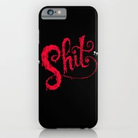 Shit iPhone 6 Slim Case