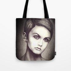 Twiggy Tote Bag