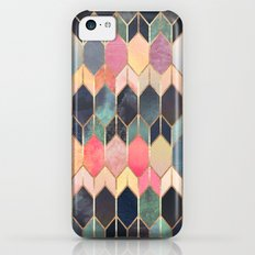 Stained Glass 3 iPhone 5c Slim Case