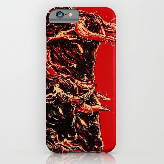 bull iPhone & iPod Case
