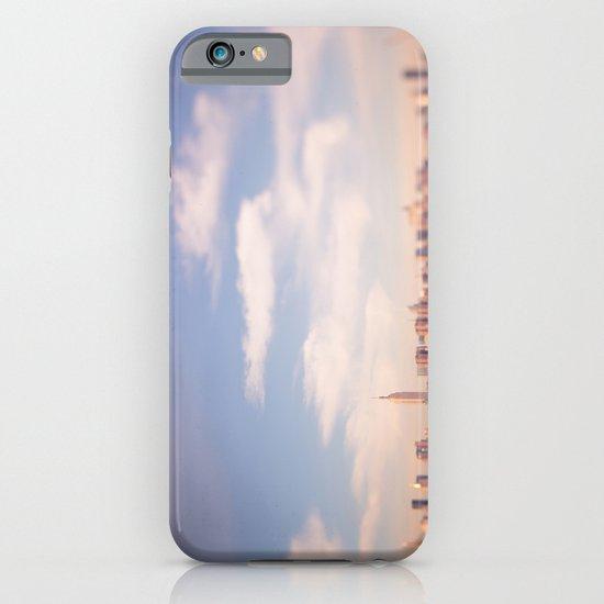 I am in Brooklyn... iPhone & iPod Case