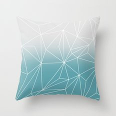 Simplicity 2 Throw Pillow