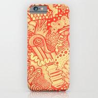 Discompose  iPhone 6 Slim Case