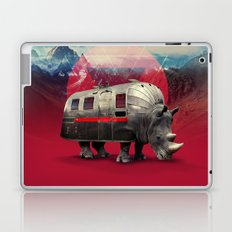 Rhino Laptop & iPad Skin
