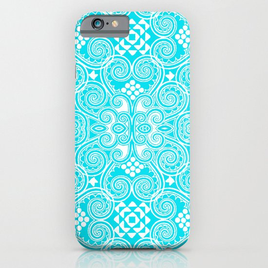 Decographic iPhone & iPod Case