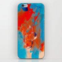 ANALOG Zine - Treble Cle… iPhone & iPod Skin