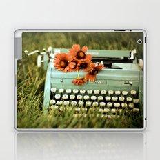 Loveletters Laptop & iPad Skin