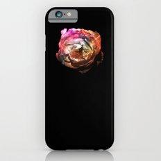 Flower in the Dark Slim Case iPhone 6s