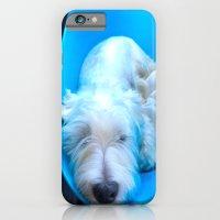 Dog2 iPhone 6 Slim Case