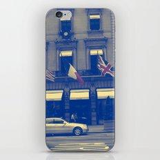 Cartier iPhone & iPod Skin