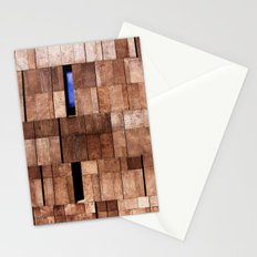 Museum Moderner Kunst Stationery Cards