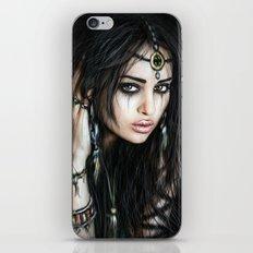 Gypsy iPhone & iPod Skin