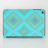 Pattern1 iPad Case