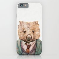 Wombat iPhone 6 Slim Case