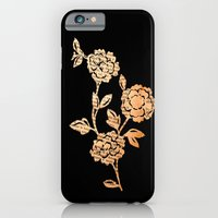 PAPERCUT FLOWER 3 iPhone 6 Slim Case