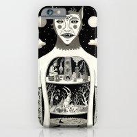 iPhone & iPod Case featuring Under Skin by Jon MacNair