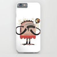 iPhone & iPod Case featuring Me? by Exit Man