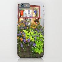 Nantucket Window box iPhone 6 Slim Case