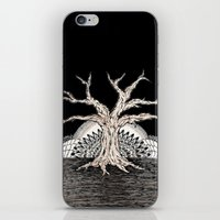 Lucky Tree iPhone & iPod Skin