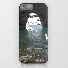 Durdle Door Man iPhone 6 Slim Case