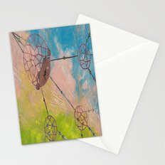 Dream-weaver Stationery Cards