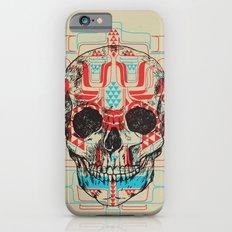 Skull Native Slim Case iPhone 6s