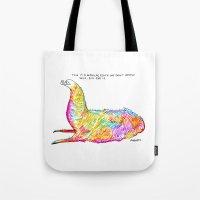 Magical Edith Tote Bag