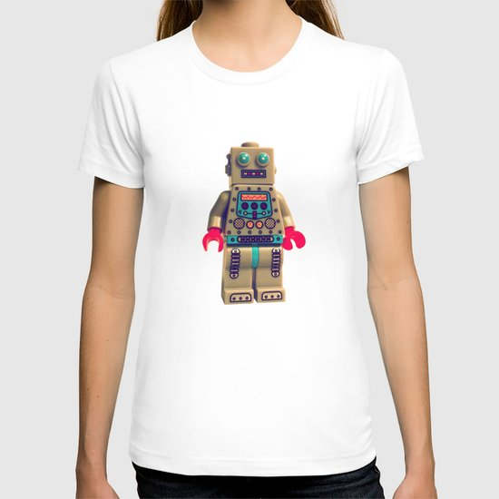Robot 2000 T-shirt