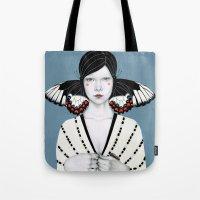 Mila Tote Bag