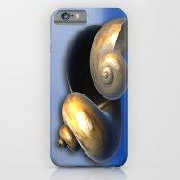 Wellness 2 iPhone 6 Slim Case