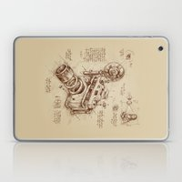 Moment Catcher Laptop & iPad Skin