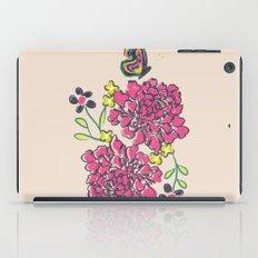 budding love iPad Case