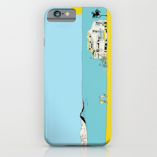Beach Shack iPhone & iPod Case