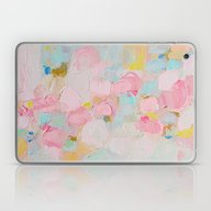 Pixie Dust Laptop & iPad Skin