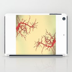 branches#03 iPad Case