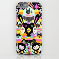 iPhone & iPod Case featuring Beyond The Stars by Muxxi